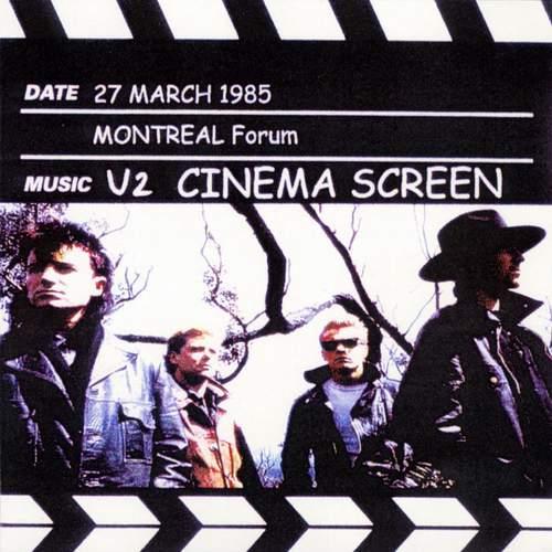 U2 Stay Till Your Heart Breaks Through...