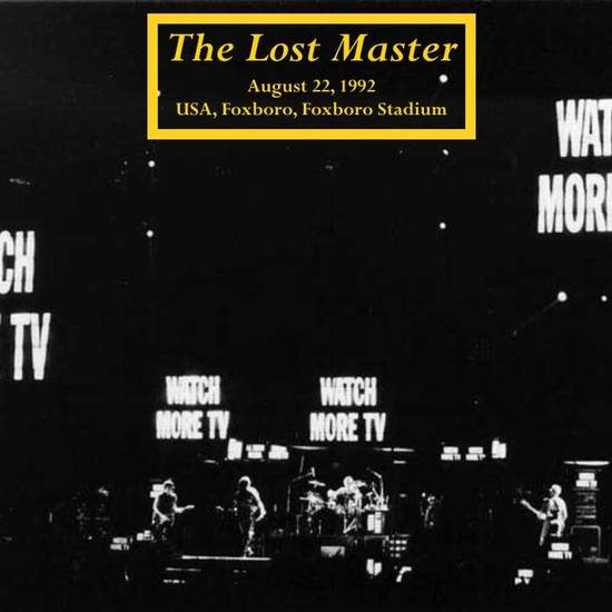 1992-08-22-Foxboro-TheLostMaster-Front.jpg