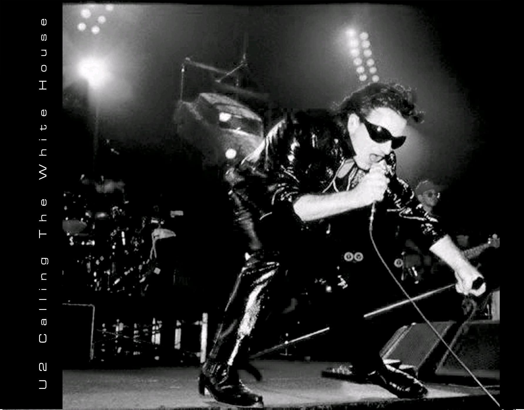 U2gigs com cover » Audio » 1991-1996 - Zoo TV Tour » 06