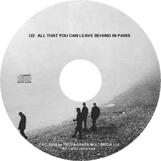 all that you ca n t leave U2 is known for being unabashedly earnest, but that hasn't kept the dubliners from making brilliantly savvy career moves: rather than stay rooted in the familiar guitar-rock epicry that made it arguably the biggest band in the world, u2 spent the &#3990s tweaking and refreshing its sound, whether on the playful toss-off zooropa or 1997&#39s.