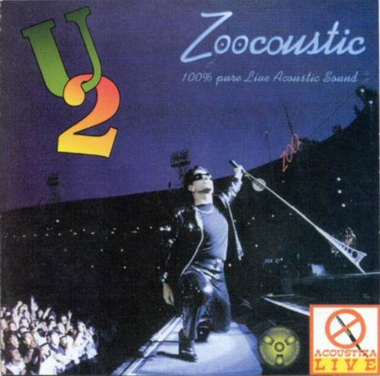 U2gigs com cover » Audio » Compilations » 03 - Acoustic