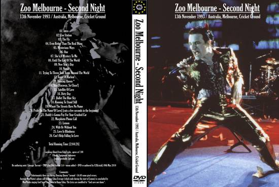 1993-11-13-Melbourne-ZooMelbourneSecondNight-Front.jpg